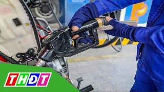 Dự báo giá xăng, dầu hôm nay có thể tăng mạnh | THDT