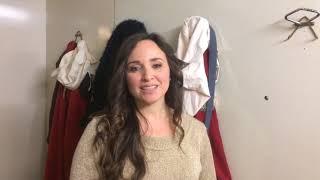 """Sabrina Crocco: """"sono una vergine innamorata """""""