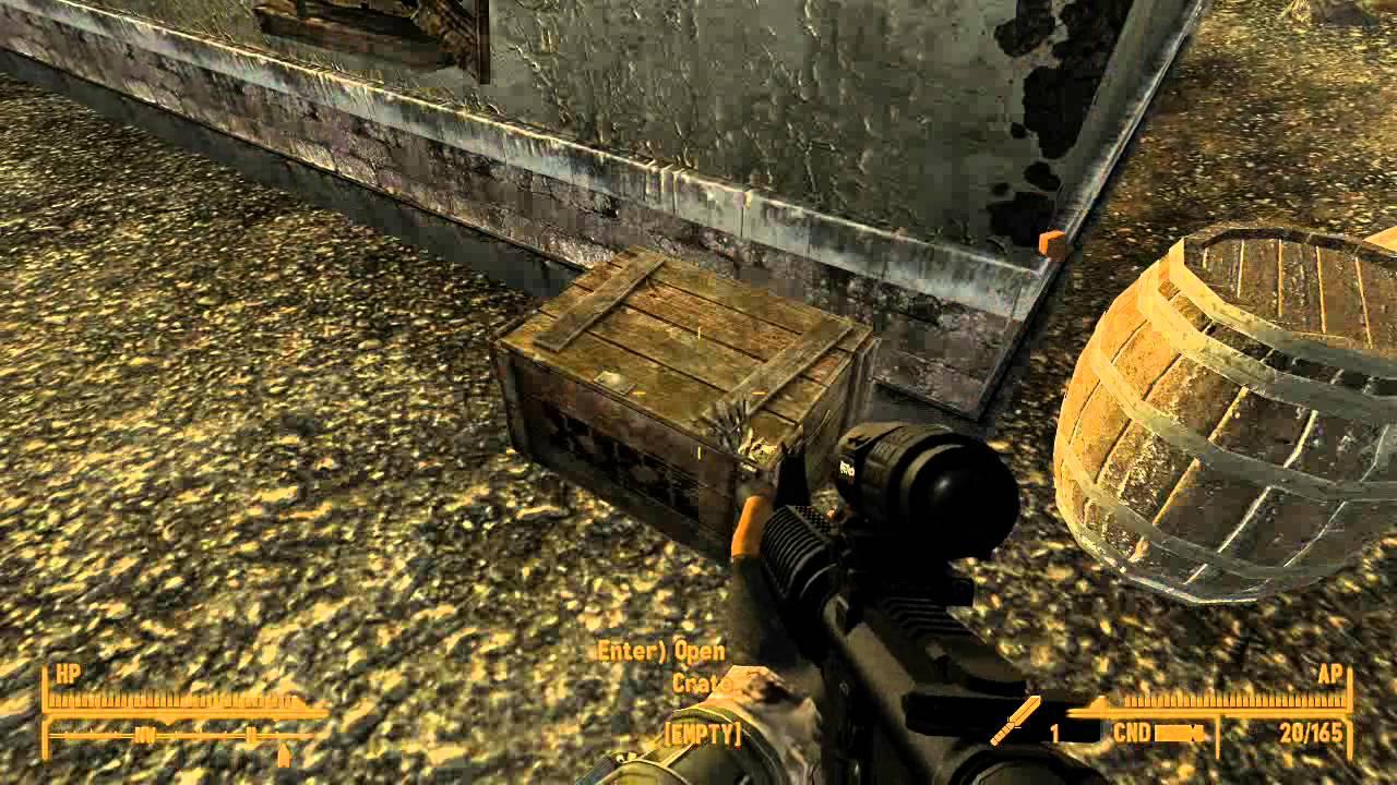 Less Guns Fallout 4 - 0425