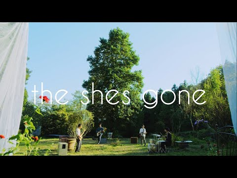 the shes gone「Make my day」Music Video