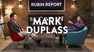 Mark Duplass and Dave Rubin on Bridging the Divide Between the Left and Right (Full Interview)