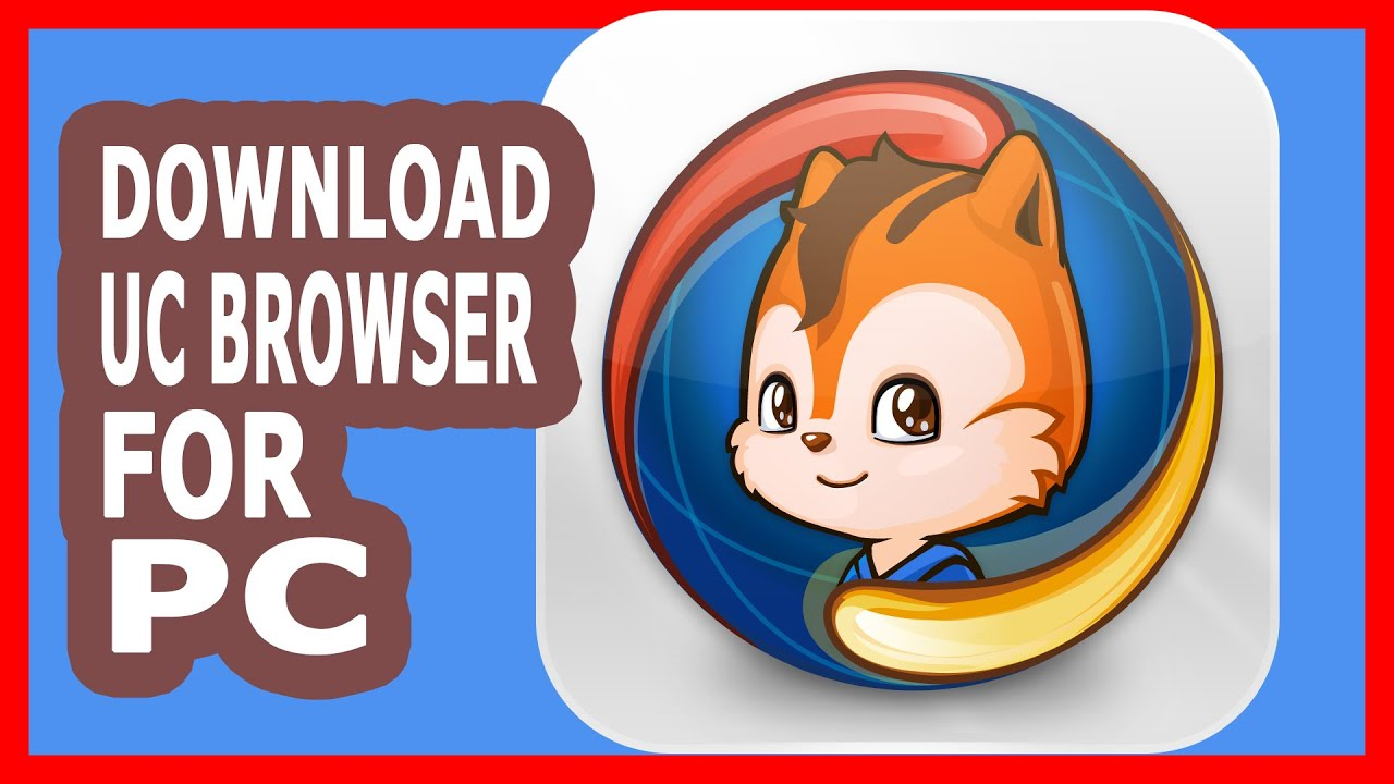 How to Download/Install UC Browser on PC/Laptop Windows 7 ... Uc Browser For Windows 7