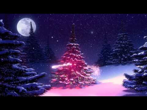 Video Background Merry Christmas HD