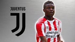 LEANDRO FERNANDES    Welcome To Juventus   Amazing Skills 2017/2018 (HD)