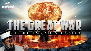 THE GREAT WAR  - THE END TIMES (EYE OPENING)