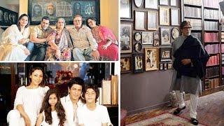 Top 10 Bollywood Celebrity Houses / Homes - Celeb Hotspots in Mumbai