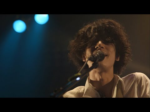GRAPEVINE - スロウ (Official Live Video)