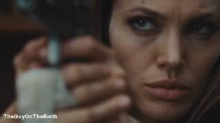 Angelina Jolie se vraća akcionim filmovima?