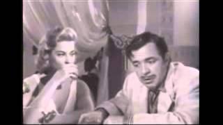 Vagabundo y Millonario 1958