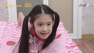 """CHUYỆN LẠ CÓ THẬT!!! Hae Ri """"thất tình"""" đến mức ăn không ngon, ngủ không yên khi Shin Ae vắng nhà?"""