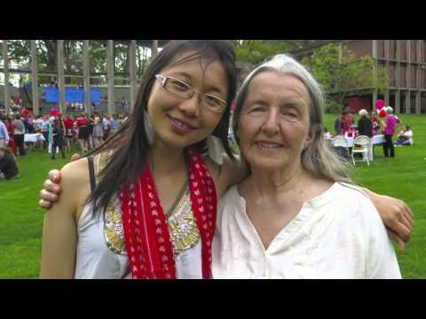 Mount Holyoke Alumnae-  Across Generations