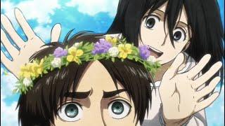 Mikasa Has Always Loved Eren - Shingeki no Kyojin