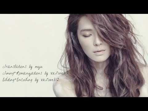 [HD] Kahi/Gahee (가희) - 02 One Love {Eng/Rom/Hangul}