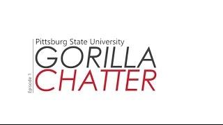 'Gorilla Chatter - Ep. 1 (Dr. Kevin Bracker & Christel Benson)