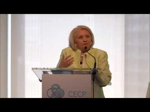 2013 CECP Summit: Melanne Vereer's Keynote Remarks
