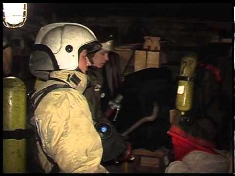 Программа Спасатели от 28 марта 2005 года