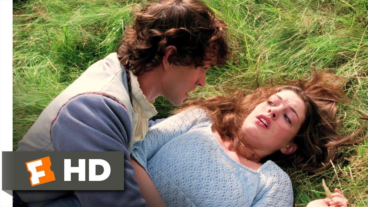 Ella Enchanted (3/12) Movie CLIP - Meeting the Prince ...