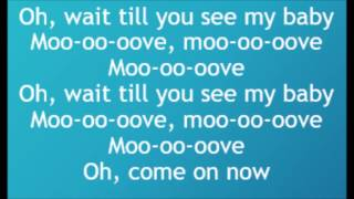 Train - Play That Song (Lyrics)