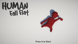 HUMAN FALL FLAT | Steam Game