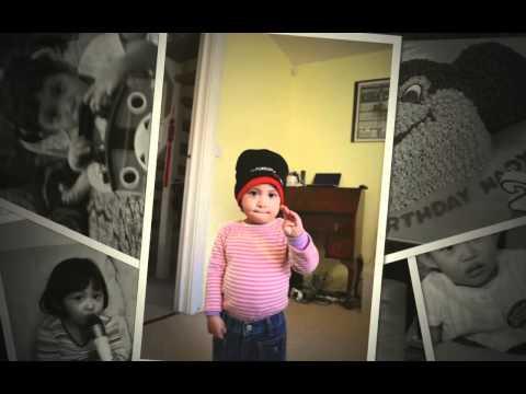 Nadyne - Year 2 SlideShow