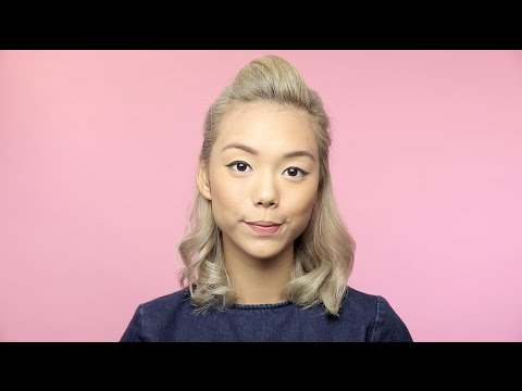 How To Transform Your Brows with Andrea Chong & Benefit Cosmetics