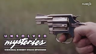 Unsolved Mysteries with Robert Stack - Season 4, Episode 12 - Full Episode