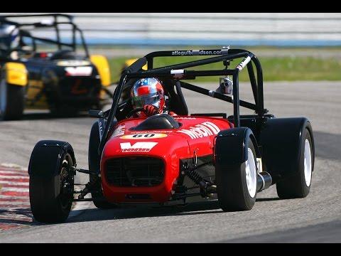 Seven Racing 2007