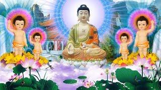 15,16,17 Nghe Kinh Phật Thân Tâm Luôn An Lạc Vận May Tài Lộc Tự Tìm đến