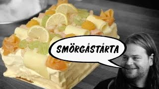 How To Make Smorgastorta With Magnus Nilsson and Carlo Mirarchi