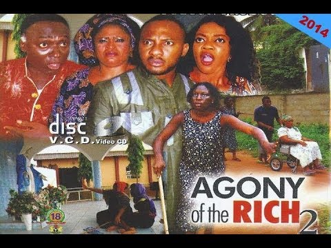 Agony of the Rich 2 (Tears of the Rich 4)