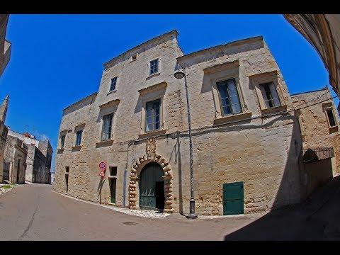 Città di Minervino di Lecce in LIS