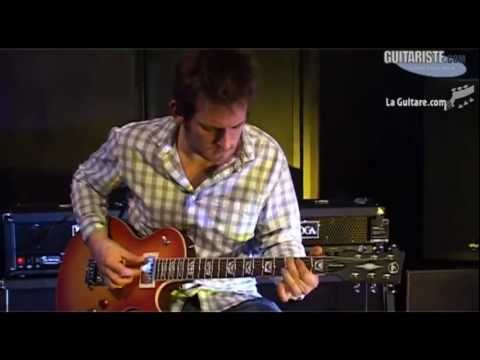 [Musik Messe 2012] VGS Eruption pro