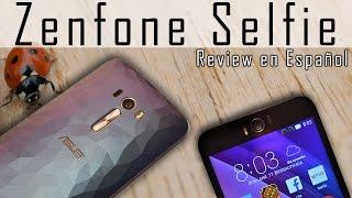 Video Asus ZenFone Selfie gQA0rGeT3w4