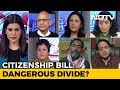 The Big Fight: Citizenship Test -Is It Constitutional?