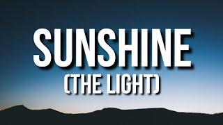 Fat Joe, DJ Khaled & Amorphous - Sunshine (The Light) [Lyrics]