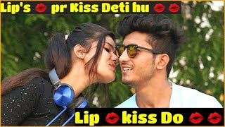 Epic--Prank on Delhi Cute Girls  || Sam Khan