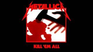 Metallica - Am I evil? (Remastered)