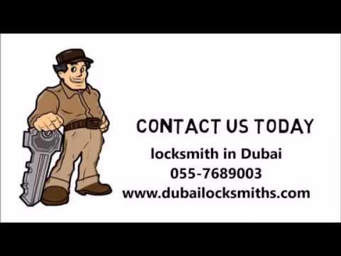 Locksmith Dubai Marina