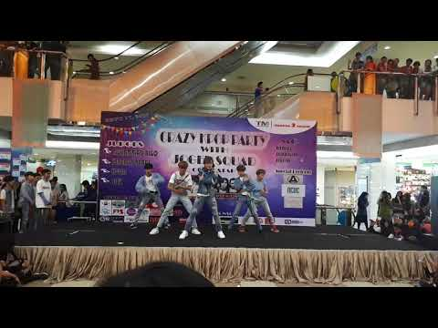 WANNA ONE - ENERGETIC + Get Ugly + WANNA BE MY BABY cover by WANNA SAY