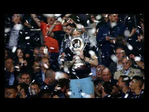 Το γκολ και το τέλος αγώνα του Τελικού Κυπέλλου Ελλάδος σε μετάδοση Σταύρου Κόλκα
