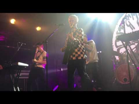 WILL JOSEPH COOK biggest fan : heaven live with lyrics