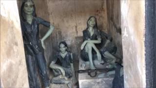 Trại tù Côn Đảo 2017