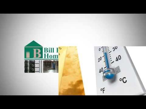 Bill Beazley Homes Maintenance Quick Tips | HVAC