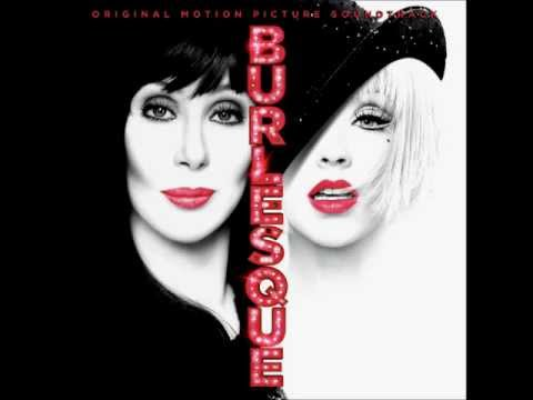 [HQ] 06. Christina Aguilera - Express (Burlesque ~ Soundtrack)