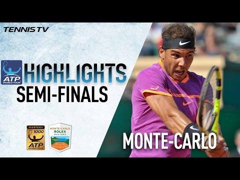 Albert Ramos Vinolas vs Rafael Nadal