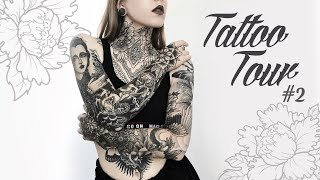 TATTOO TOUR #2
