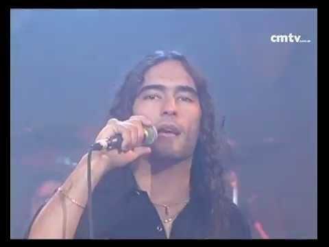 Daniel Agostini - Siempre te amaré (CM Vivo 2000)