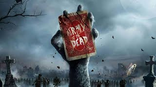 Army of the Dead Official Trailer 2020