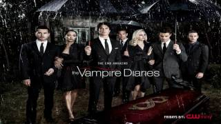 """The Vampire Diaries Finale """"Take on the World - YOU ME AT SIX"""""""