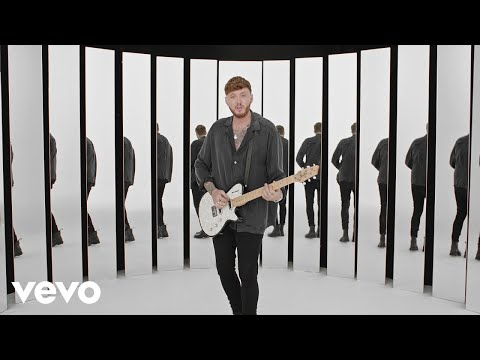 James Arthur - You Deserve Better (Official Music Video)